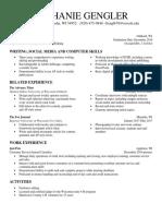 resume0507