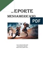 DEPORTE MESOAMERICANO.docx