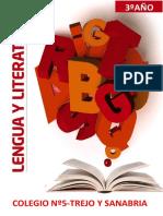 Colegio Secundario Nº5 Trejo y Sanabria-lengua y Literatura