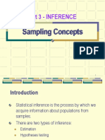 SAMPLING COURSE 1, NOVEMBER 20, 2018.ppt