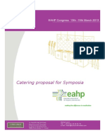 Catering Catalogue - EHAP(1)