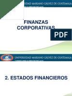 Fc Día 1 Presentación 2 Estados Financieros