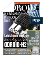 Odroid N59 - Noviembre 2018