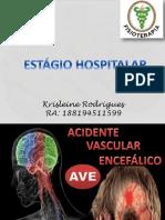 AVE ACIDENTE VASCULAR ENCEFÁLICO - impressão em PB e encardenação.pdf