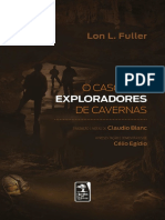 Exploradores de Cavernas