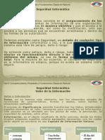 090476 SeguridadDeSistemas Día02 FundamentosEtapasMadurez