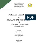 Use of Technologu in Classroom Use