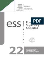 Aseguramiento de la calidad en América Latina.pdf