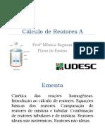 Plano de Ensino Reatores a (1)