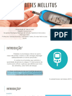 Diabetes Interdisciplinar