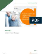 _LABORAL - Módulo 1 El contrato de trabajo.pdf