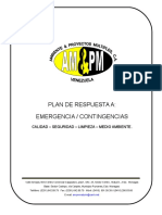 PLAN DE CONTINGENCIA-EMERGENCIA-AM&PM.doc