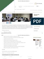 Cursos Cortos - Instituto de Ingenieros de Minas Del Perú 2019
