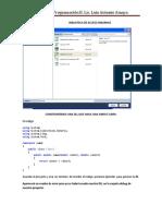 Crear Dll c# y Como Trabajar Con El Registro de Windows