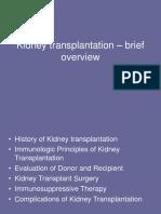 Kidney-transplantation-brief-overview[1].ppt