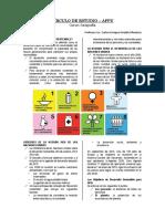 Círculo de Estudio Geografía Semana02