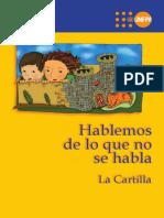 DOC AUTOCUIDADO Hablemosdeloquenosehabla