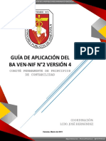 BA VEN NIF 2. VERSION 4