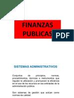 Finanzas Publicas 2