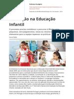 LivroPraticas Pedagogicas Na Ed Inf