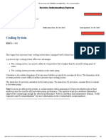Sistema de Enfriamiento C9
