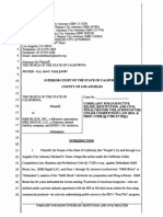 H&R Block lawsuit