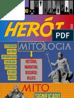 Etec - Ppc - Jornada Do Herói