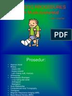 t7 Diagnostic Procedures