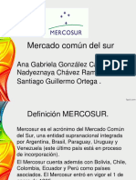 TRATADOS DE NICARAGUA