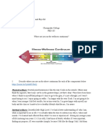 ped105-wellness assignment