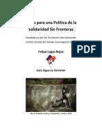 Felipe Lagos - Territorios Internacionales Al CC