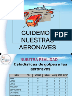 Golpes Aeronaves ACES