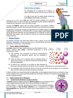 1-Estructura Atomica y Num Cuanticos 28 Abril 2015