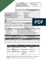 BBAD2.SSOMA.pg013 Reporte e Investigación de Incid.accd.y Enf.ocup.