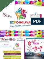 Expo Bolivar 2019