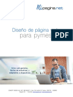 Pagina web  datos.pdf