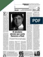 Entrevista Rafael de Alcalá