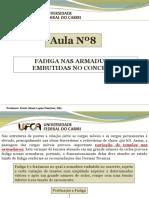 Aula Nº8 Fadiga - Prof. Erwin Lopez P..pdf