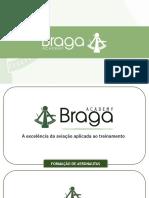 Bloco 01 #02 Combate Ao Fogo_Braga Academy