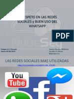COPIA Buen Uso de Las Redes y Whatsapp_Ram_2016
