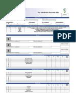 PID Plan de Desarrollo Individual