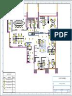 Distribución de Luminarias-layout2