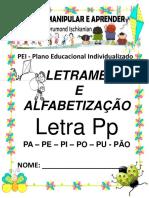 1 Atividades Letra p