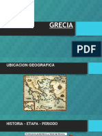 GRECIA presentacion