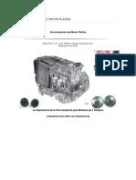 Sincronización Del Motor Platina k4m
