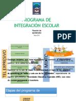Presentacción Programa