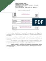 Avaliação de Recuperação - Comunicação de Dados - Vicente José Oliveira de Andrade