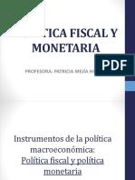 Politica Fiscal e Impuestos__patricia Mejia