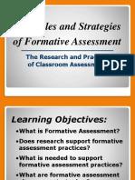 Principles StrategiesofFormativeAssessment