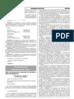 Fijan Remuneracion Mensual de Alcalde y Dieta de Regidores Acuerdo n 026 2015 Cmmpj 1262674 1